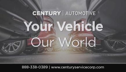 Century Automotive Service Corp.