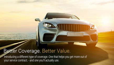 Gold Standard Automotive Network