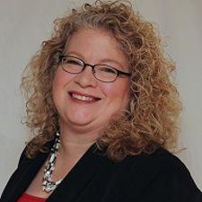Deborah Lockridge