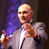David W. Anderson, Ph.D.