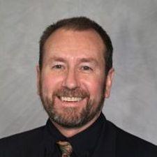 Patrick T. Barrett, MPA/CAFM