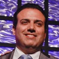 Alex Darbahani