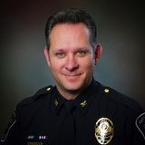 Chief Jason Dombkowski