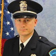 Sergeant Jason Druckenmiller
