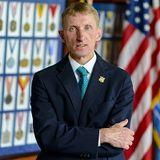 Chief William B. Evans