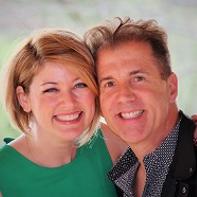 Frank Westerbeke & Megan Jasper