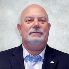Dave Galbraith, NMS, AIM, CSP