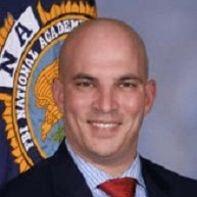 Captain Adam Geissenberger