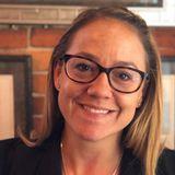 Jillian Grenier