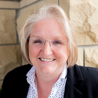 Linda Heber, RPN, MDRT