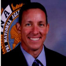 Chief Dave Hofmann