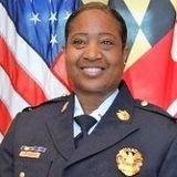 Lt. Rachel Jefferson