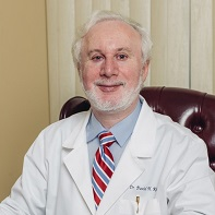 Dr. David Kingsley