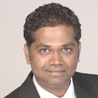 Venkat Krishnamoorthy