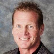 Keith McLaughlin