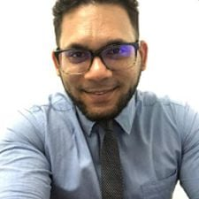 Fharis Mohamed