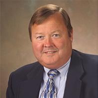 Terrence J. O'Loughlin, J.D., M.B.A.