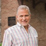 Jeffrey Paul