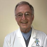 Bruce A. Pichler, DPM, MD