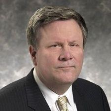 Ed Pierce