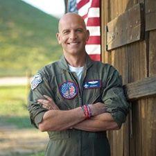 Lt. Col. Dan Rooney