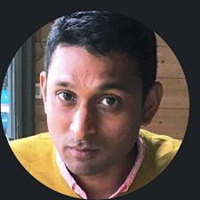 Krishnan Sangameswaran