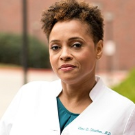 Dr. Dina Strachan
