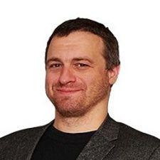 Dr. Alex Yurchenko