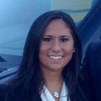 Briana Candeub