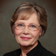 Janet McCormick