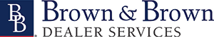 Brown & Brown Dealer Services