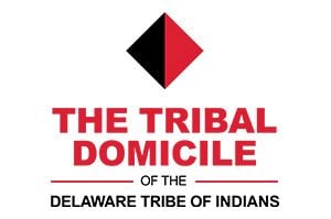 The Tribal Domicile of the Delaware Tribe of Indians