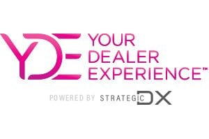 Your Dealer Experience – by Strategic DX