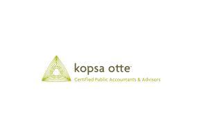 Kopsa Otte CPA