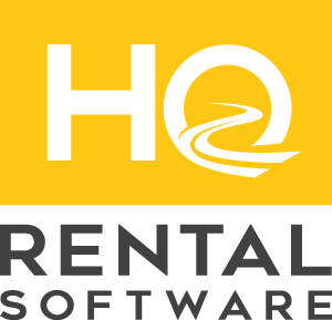 HQ Rental Software