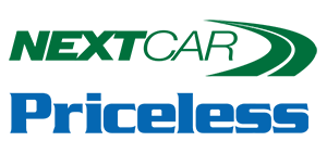 NextCar and Priceless Car Rental