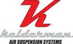Kelderman Air Ride Suspensions