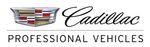 Cadillac Professional Vehicles