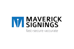 Maverick Document Signings Inc.