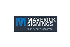 Maverick Document Signings Inc.
