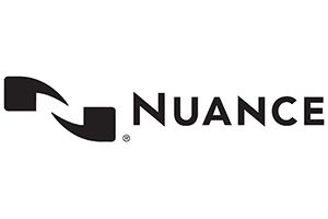 Nuance Dragon Speech Recognition