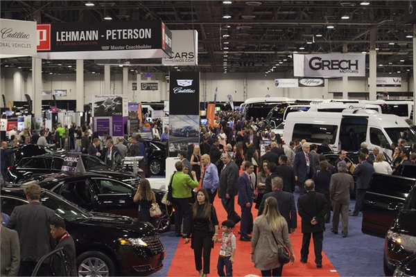 LCT - Luxury Motorcoach and Limousines Trade Show